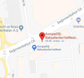 map istwest